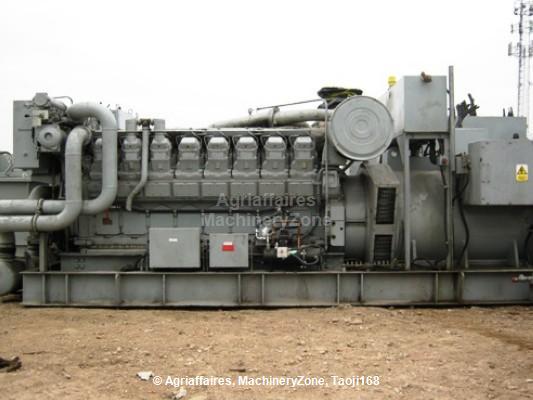 Used and new Generators - MachineryZone Europe